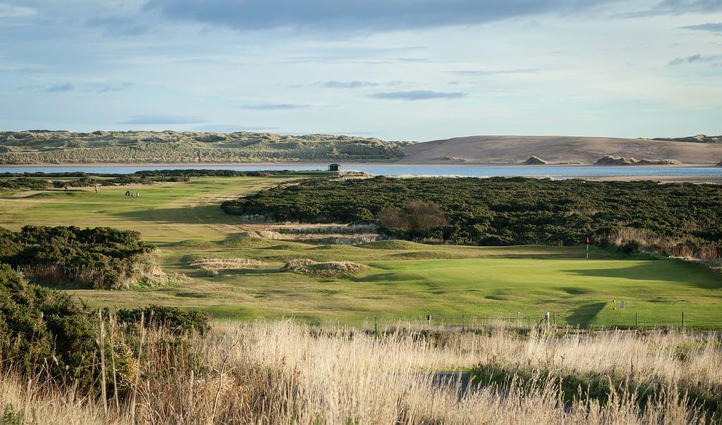 Newburgh- on- Ythan Golf Club
