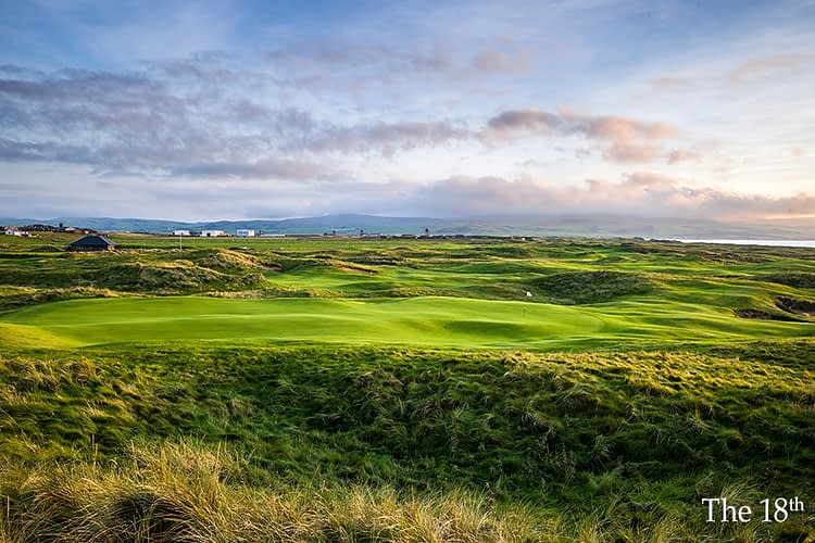 Machrihanish Dunes