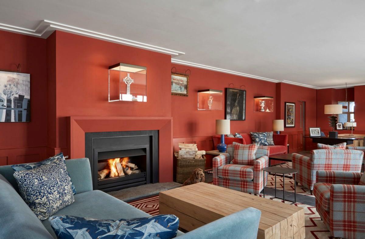 The Machrie Hotel & Golf Links
