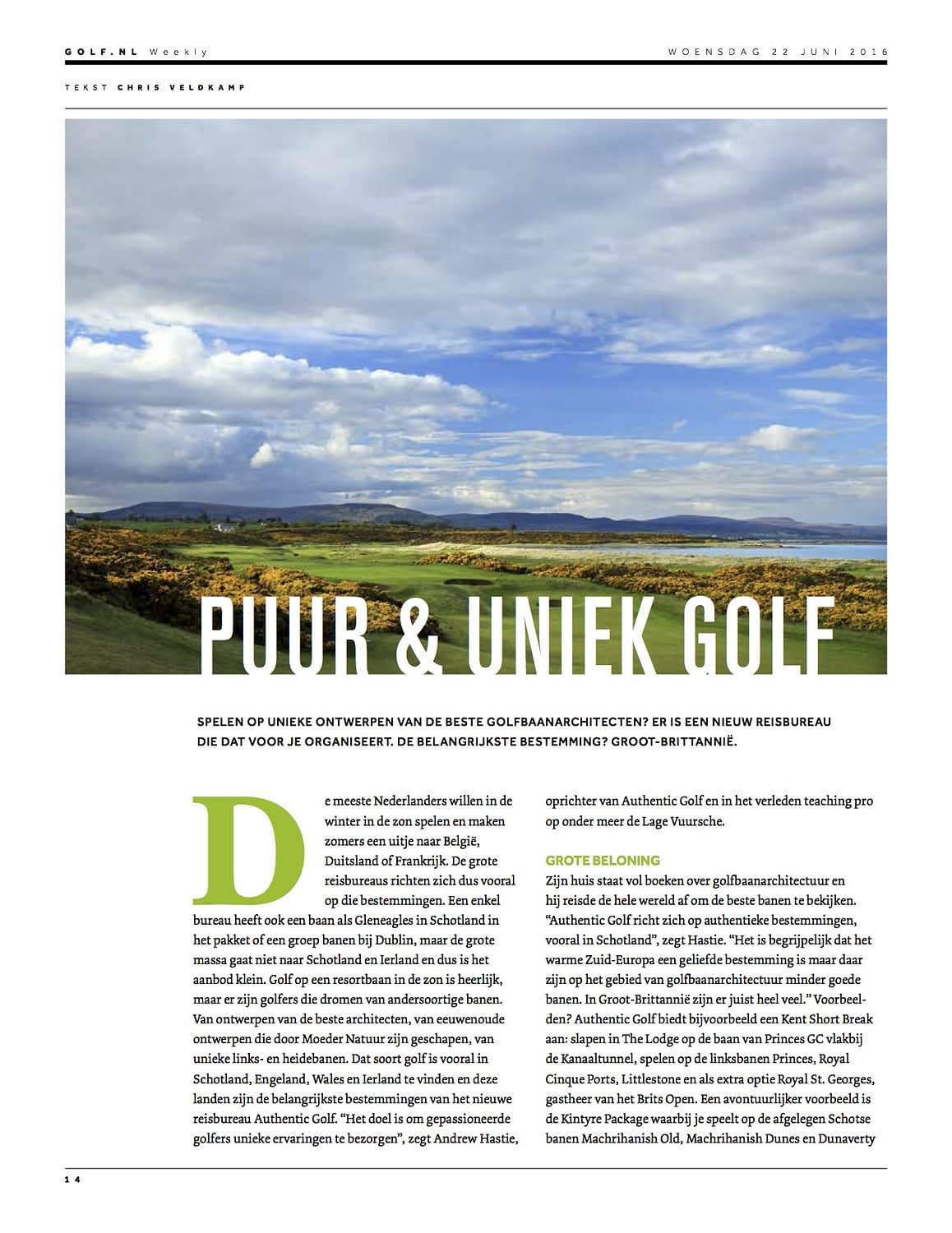 golfnl-weekly-9.pdf authentic Golf