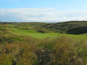 Golf trips to North East Scotland