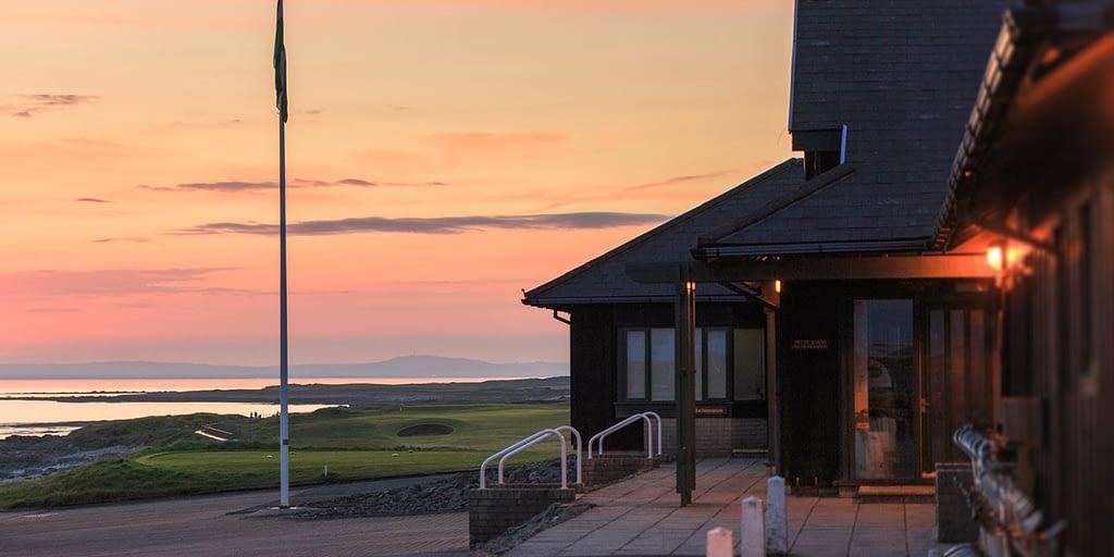 Dormy - Royal Porthcawl Golf Club