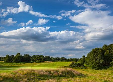 Thorpness Golf Club