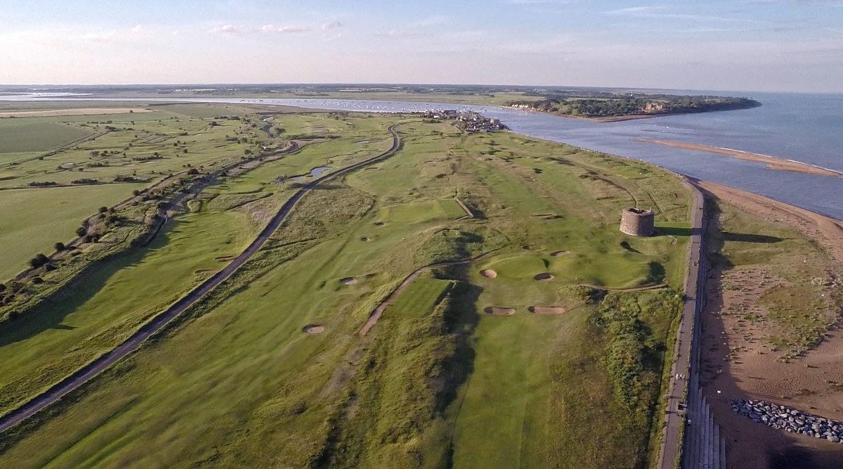 Felixstowe Golf Club