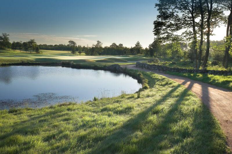 Meldrum House Golf Course