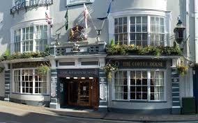 The Royal & Fortescue Hotel,Barnstaple