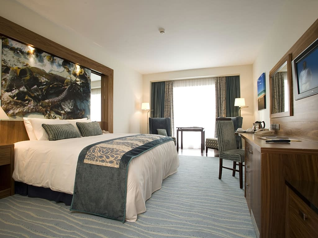 Portmarnock Hotel  & Spa