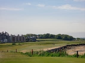 Golf In East Lothian