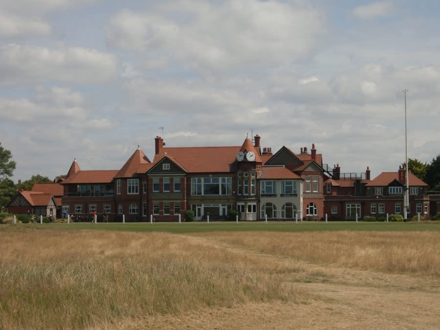 Royal Liverpool Golf Club, Hoylake