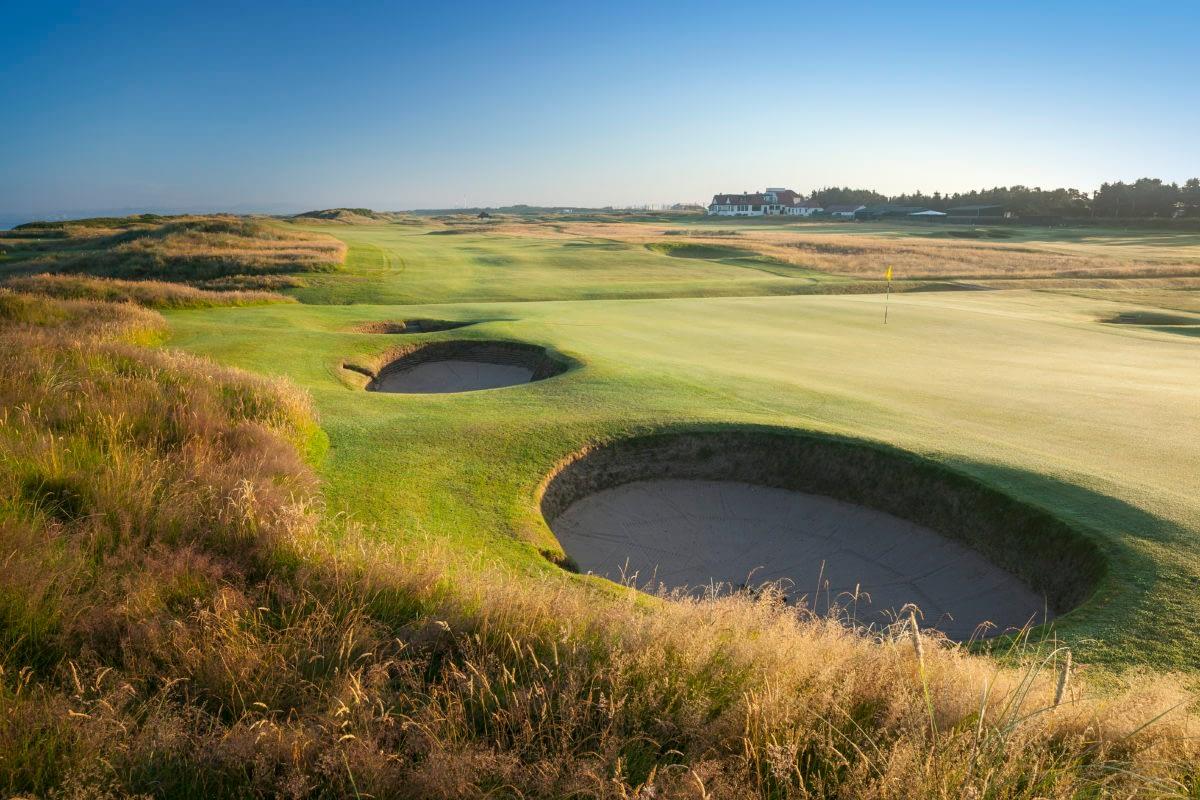 Western Gails Golf Club