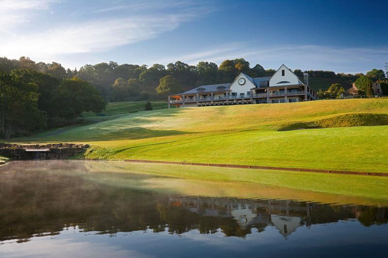 Celtic Manor Resort